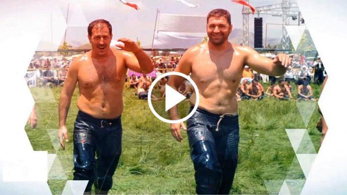 Festival Tanıtımı Filmi / Video