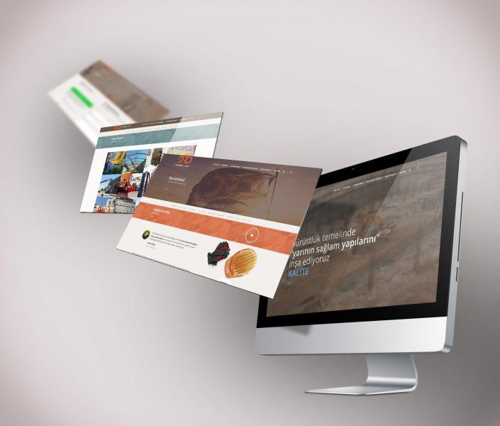 Mühendislik Web Sitesi - Mühendis Çetin Durdu - DRD Mühendislik & İnşaat