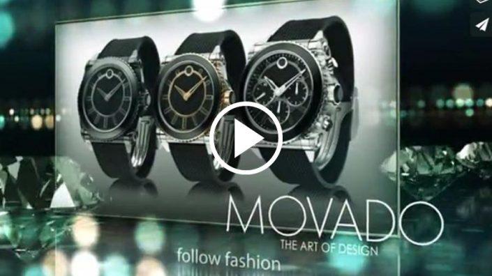 Kuyumcu Reklamı Filmi - Alanya Moda Jewellery Center