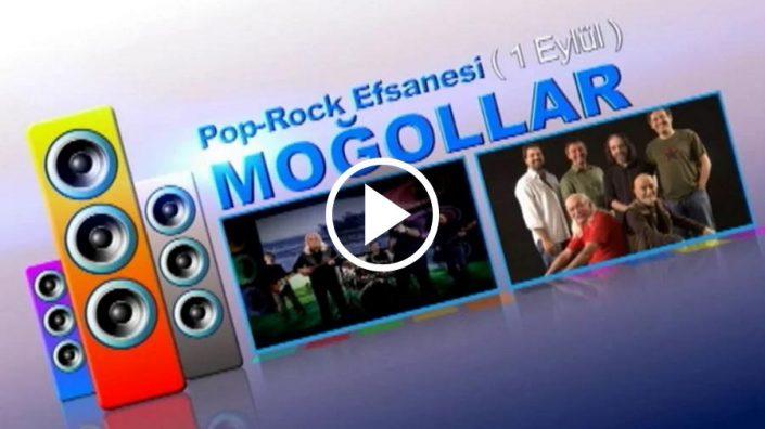Konser Tanıtım Filmi Ogün Sanlısoy & Konser Filmi - Ogün Sanlısoy & Moğollar