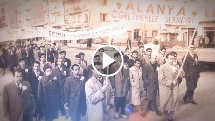 Biyografi Filmi - Osman Özcan