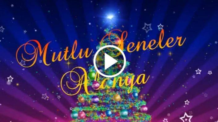 Televizyon Spotu - Yeni Yıl Mesajı - Sadullahoğlu A.Ş