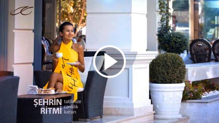 Otel Tanıtım Videosu - Xperia Grand Bali Hotel Alanya