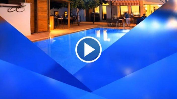 Otel Tanıtım Video - Xperia Kandelor Hotel Alanya