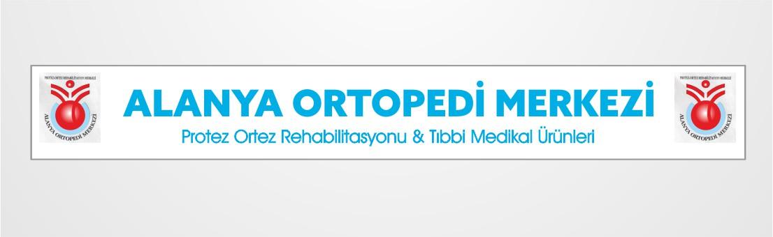 Ortopedi Firması Tabela