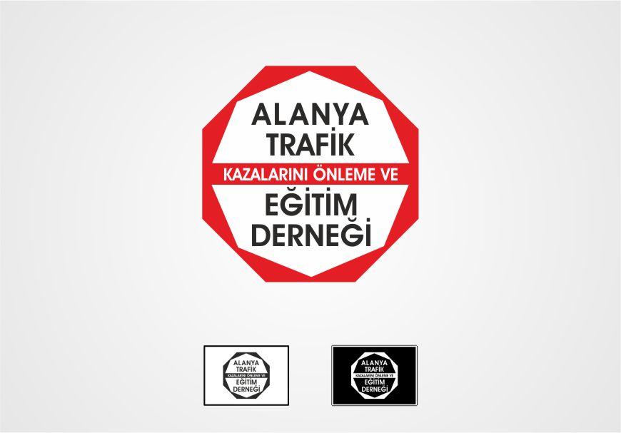 Trafik Eğitim Derneği - Logo Tasarımı