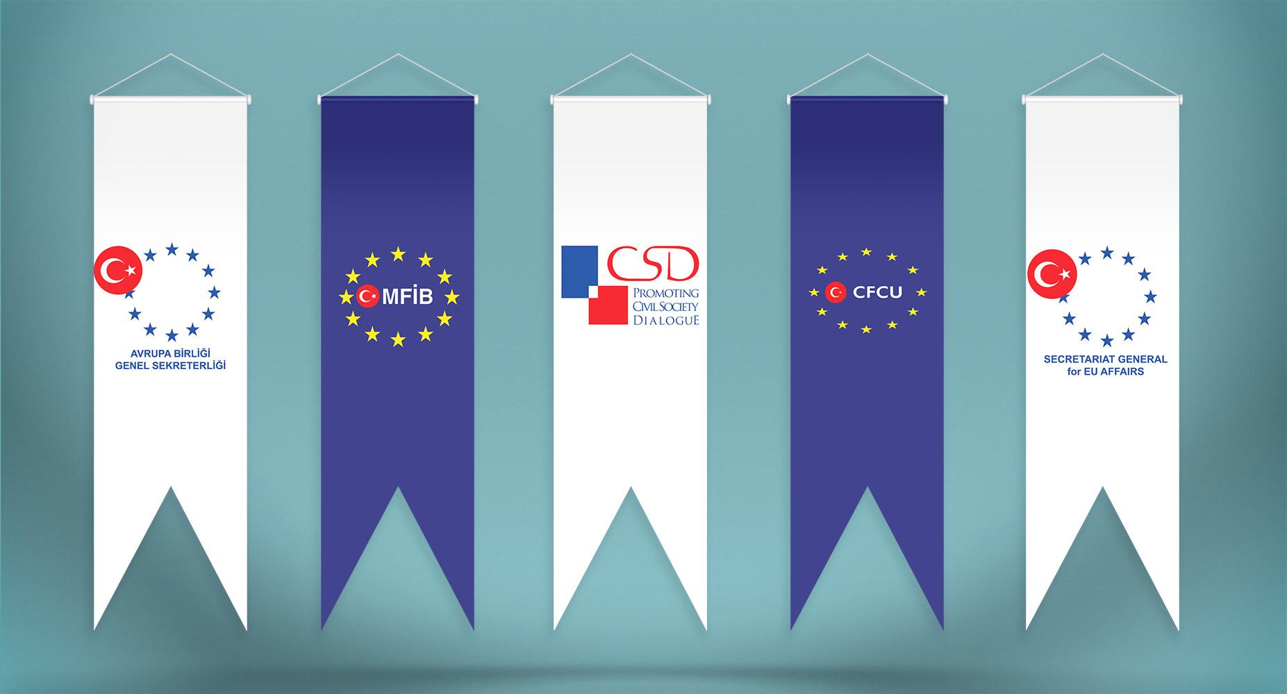 Proje Tanıtımı - ALTSO - Avrupa Birliği Genel Sekreterliği