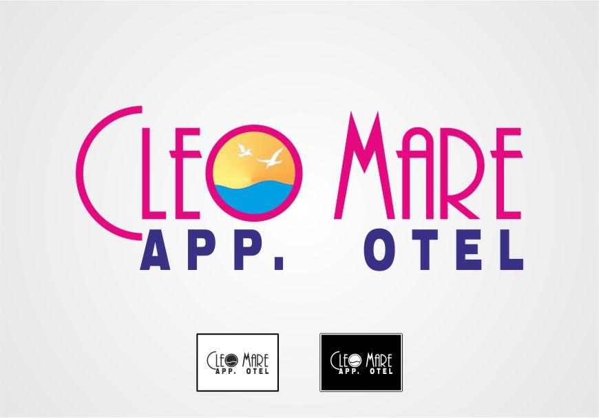 Cleo Mare Apart Otel Logosu