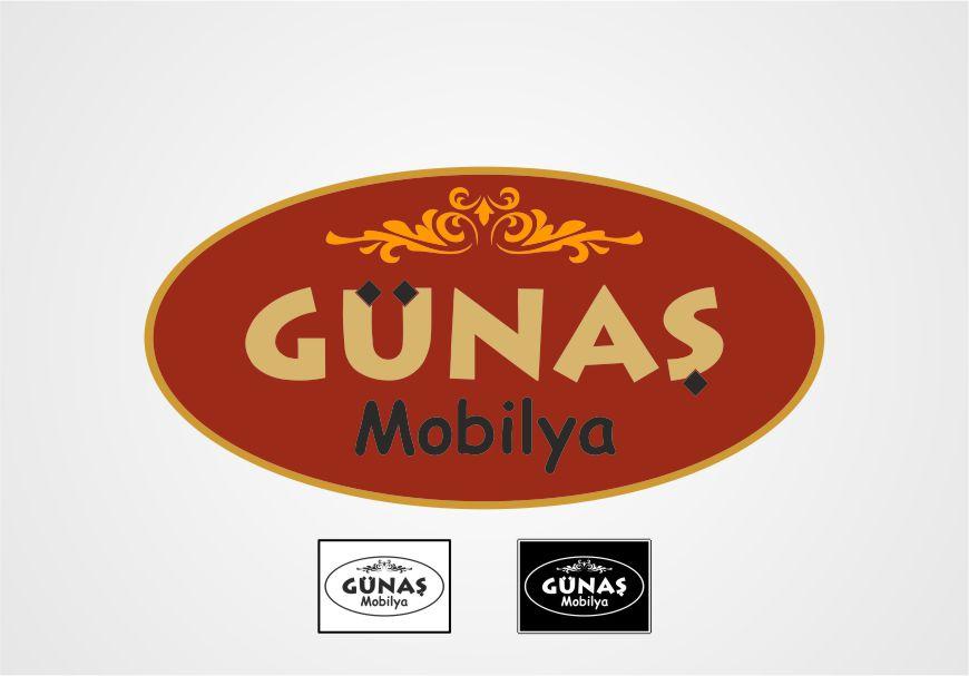 Logo Tasarımı - Mobilya Mağazası