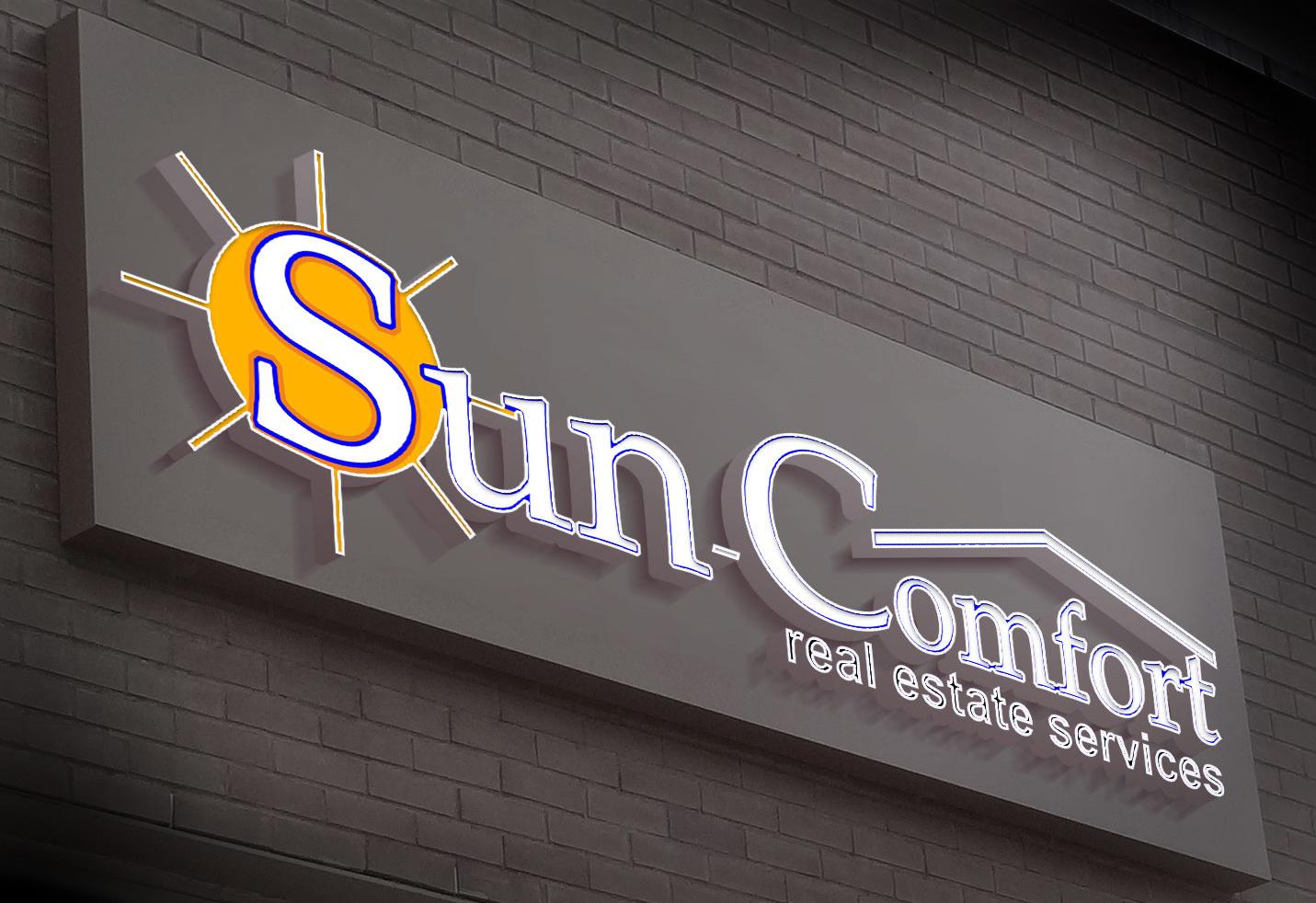 Işıklı Tabela - Sun Comfort Real Estate