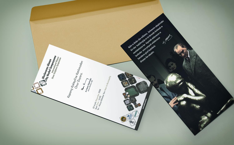 Sempozyum Tanıtımı Uluslararası Taş Heykel Sempozyumu