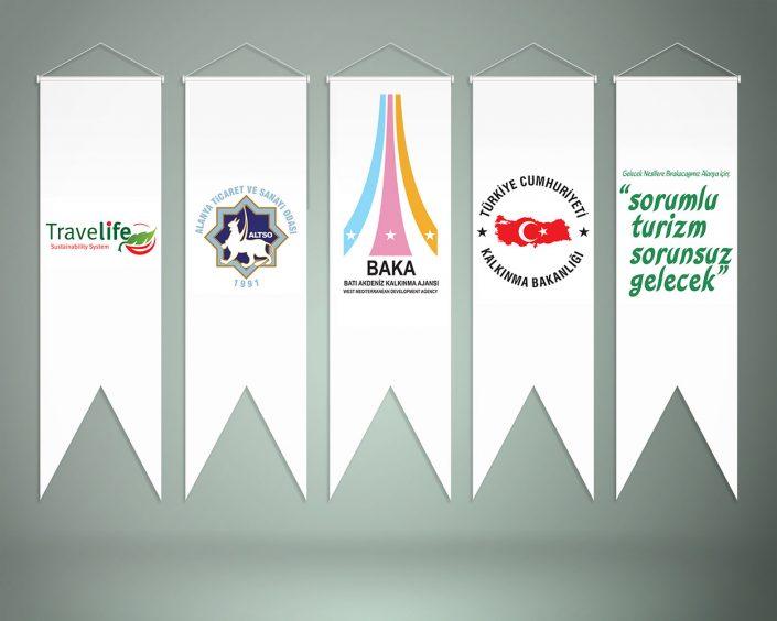 Tanıtım Kampanyası - ALTSO | BAKA | Travelife Projesı