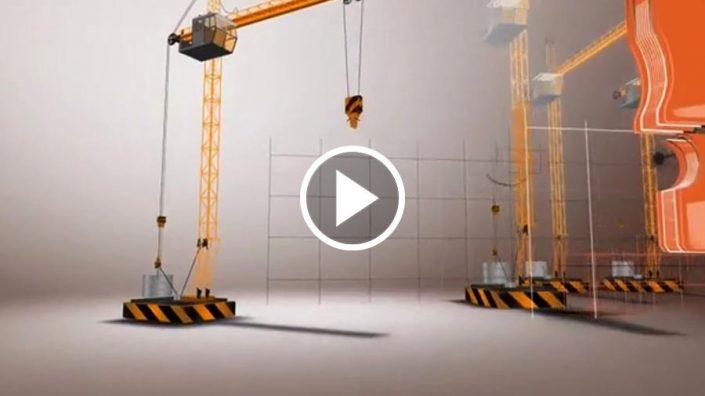 Tanıtım Spotu / Video - DRD Muhendislik & İnşaat