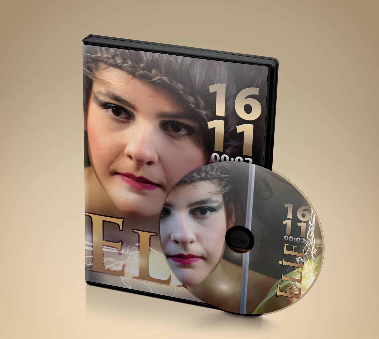 Doğum Günü Filmi Tasarımı - Elif Kazak
