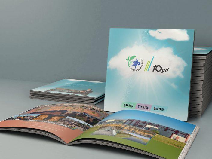 Belediye Tanıtımı Kampanyası - Gazipaşa Belediyesi