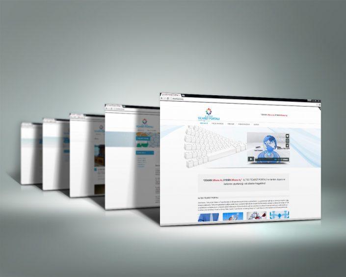E-Ticaret Portali Tanıtım Kampanyası - ALTSO | Alanya Ticaret ve Sanayi Odası