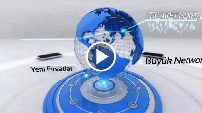 Portal Tanıtım Video - ALTSO | Alanya Ticaret ve Sanayi Odası