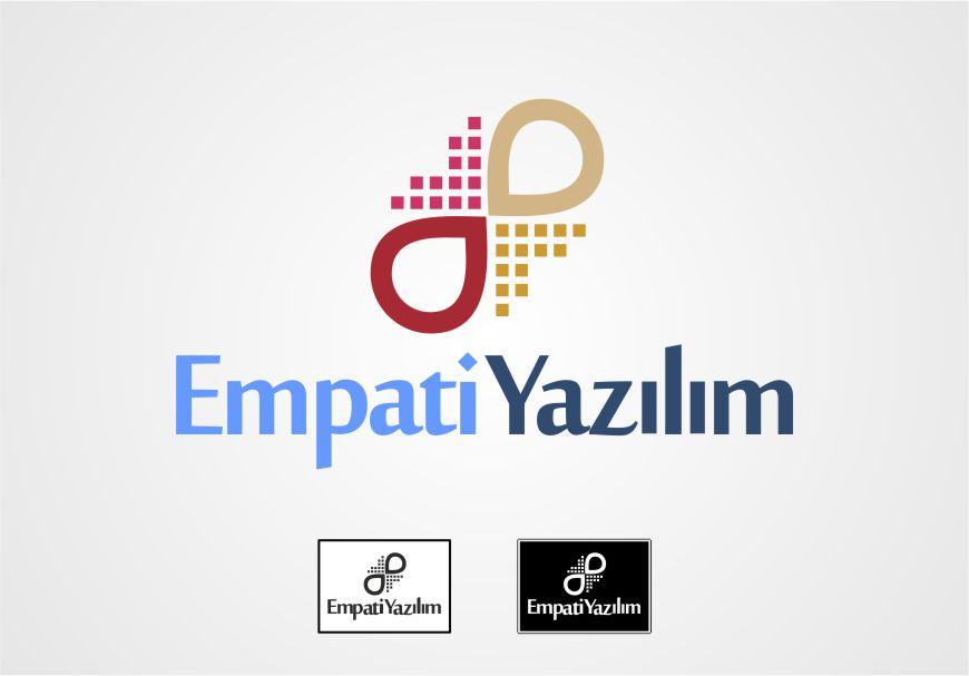 Logo Tasarımı - Empati Yazılımı