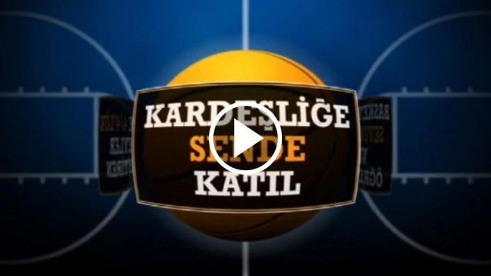 Akademi Tanıtım Filmi - İbrahim Kutluay Basketbol Akademisi