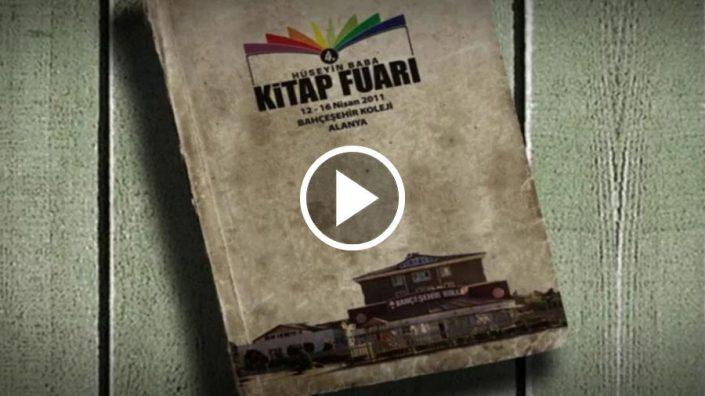 Fuar Tanıtım Filmi - Hüseyin Baba Kitap Fuarı