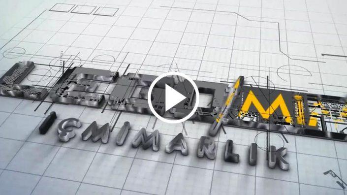 Televizyon Reklam Filmi - Legomim İç Mimarlık
