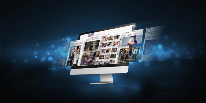 Haber Portalı - Albüm Gazetesi