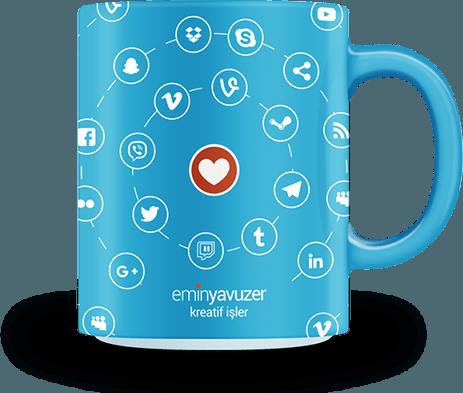 Sosyal Medya Yönetimi - Kreatif İşler